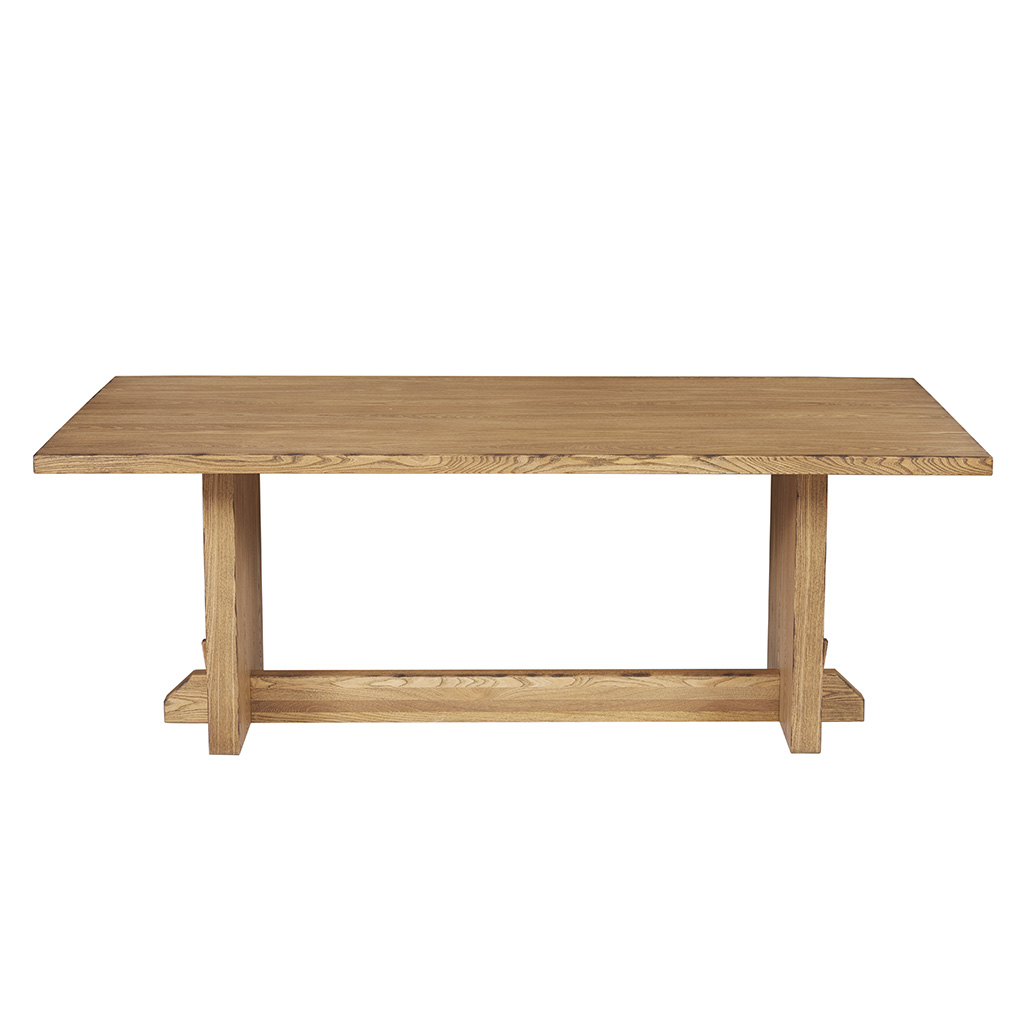 Grange Dining Table - Harbor House HH121-0229