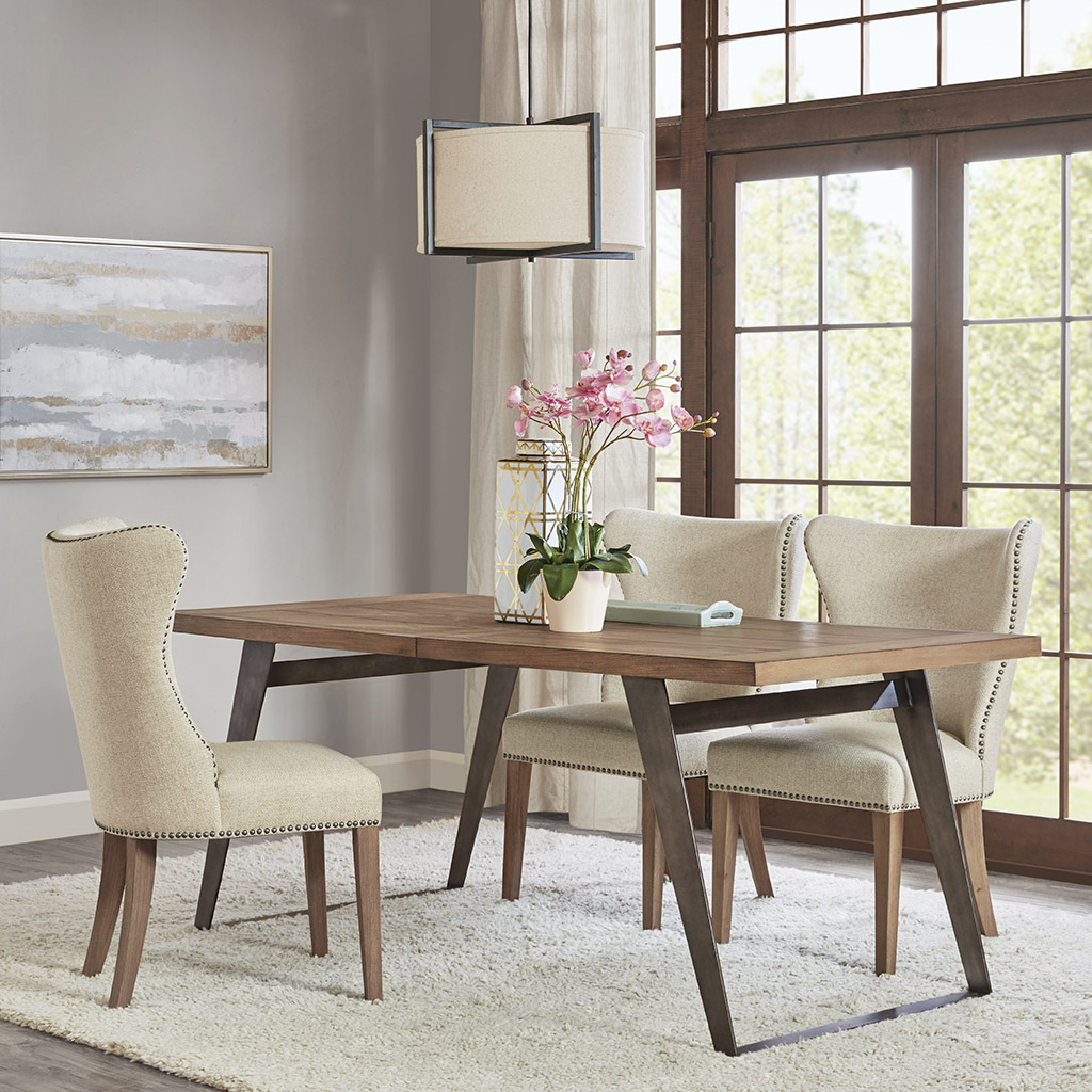 Madison Park Skylar Rectangle Dining Table