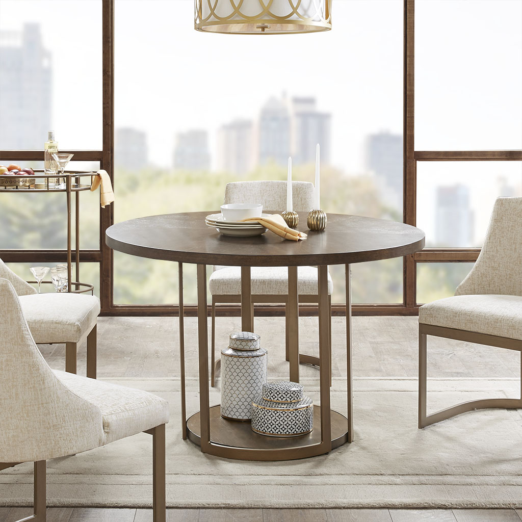 Madison Park Furniture Dining Table Photo
