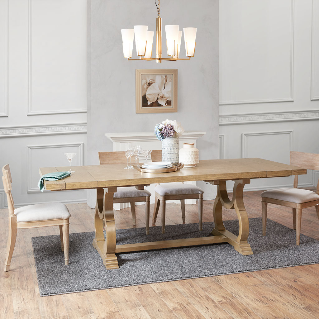 Linburg Extension Dining Table