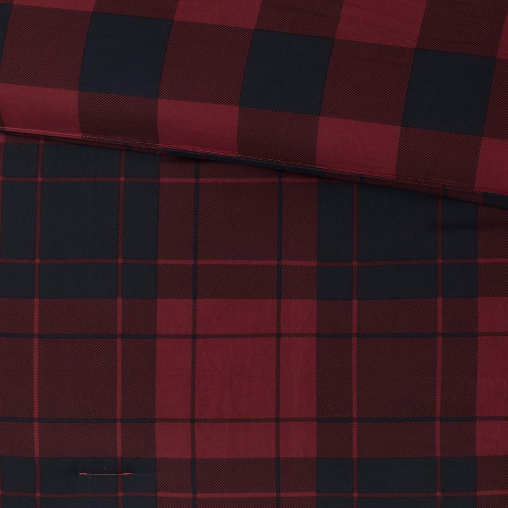 100% Polyester Microfiber Printed 8 Pcs Comforter Set - Olliix MPE10-895