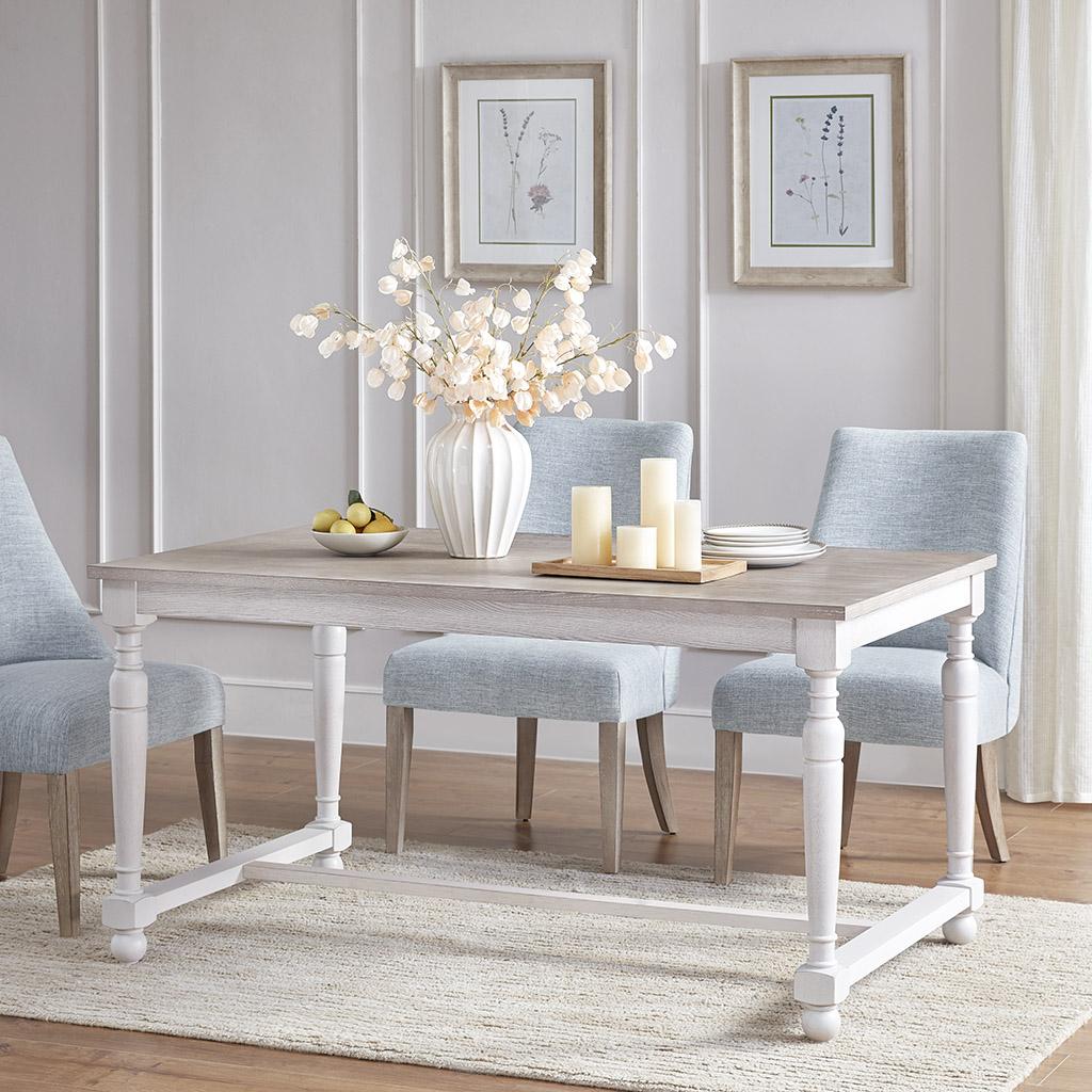 Dining Table Natural Cream Olliix