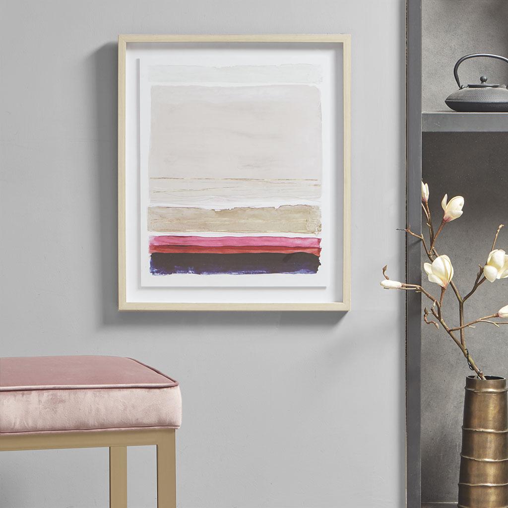 Martha Stewart 20X24 Single Mat Float - Rothko