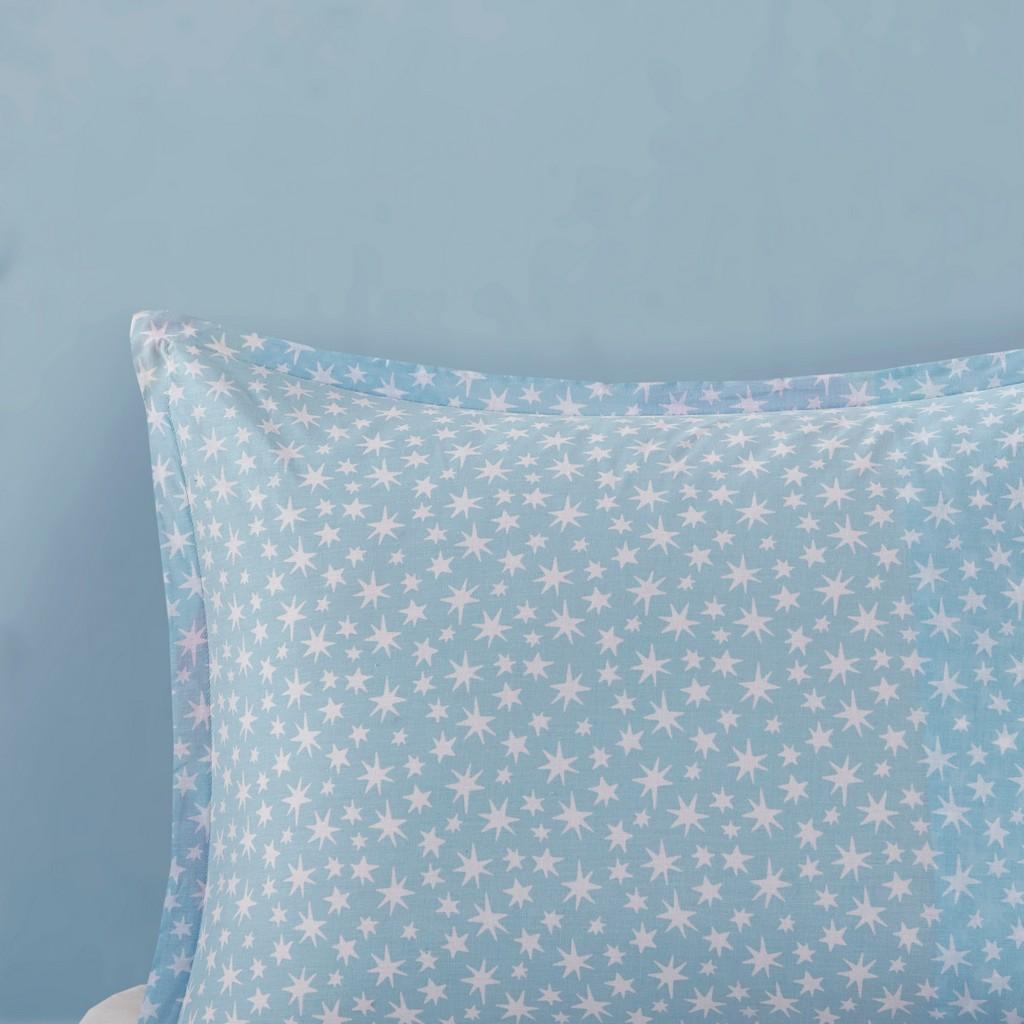 100% Cotton Printed Comforter Set - Olliix UHK10-0141