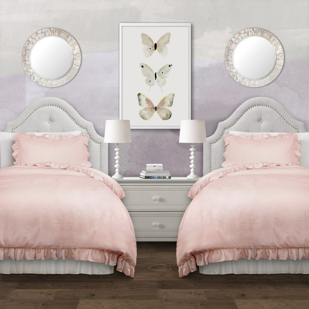 blush home decor.htm reyna comforter blush 2pc set twin xl lush decor 16t002996  reyna comforter blush 2pc set twin xl