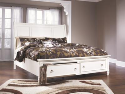Ashley Furniture B672-77