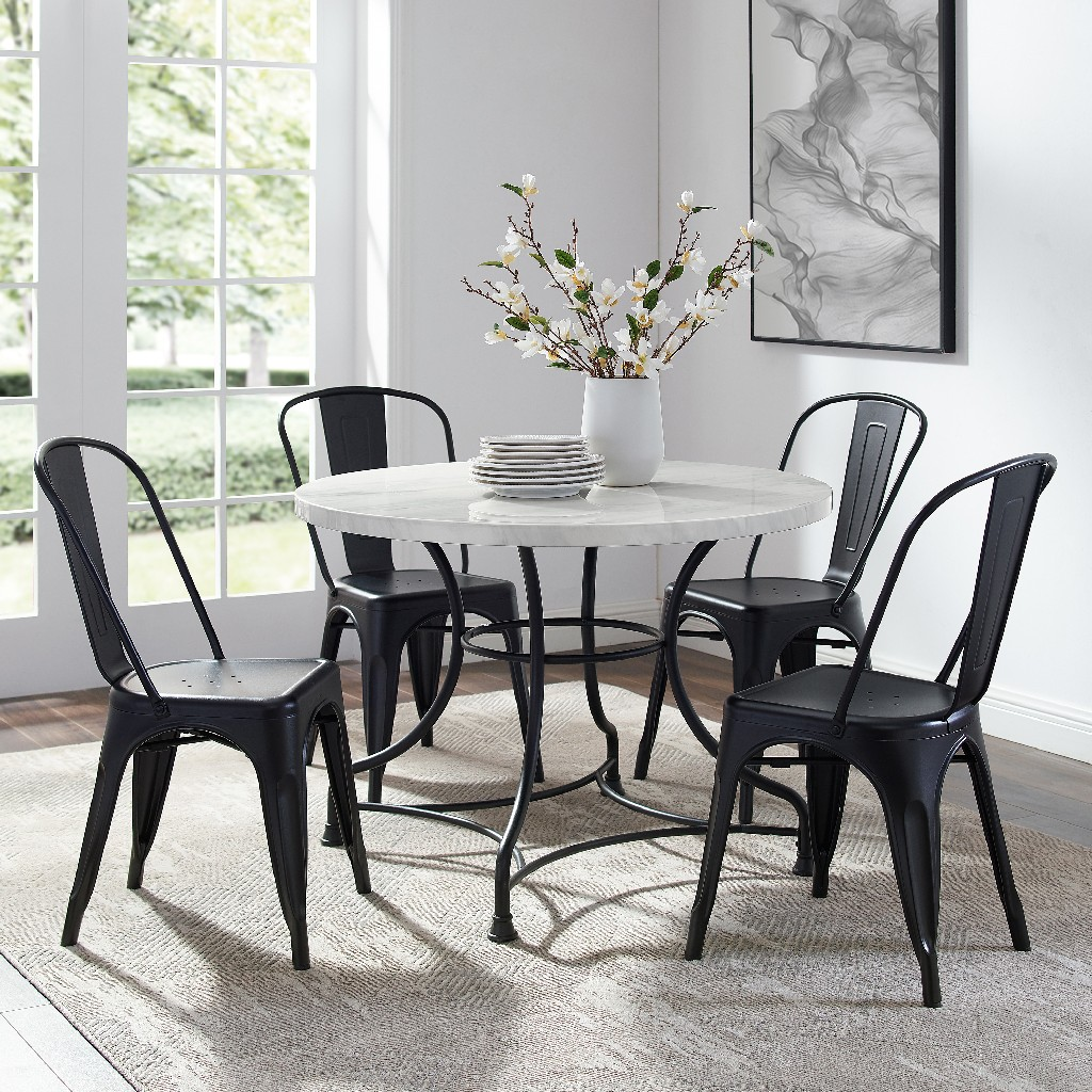Crosley Dining Set Chairs Product Photo