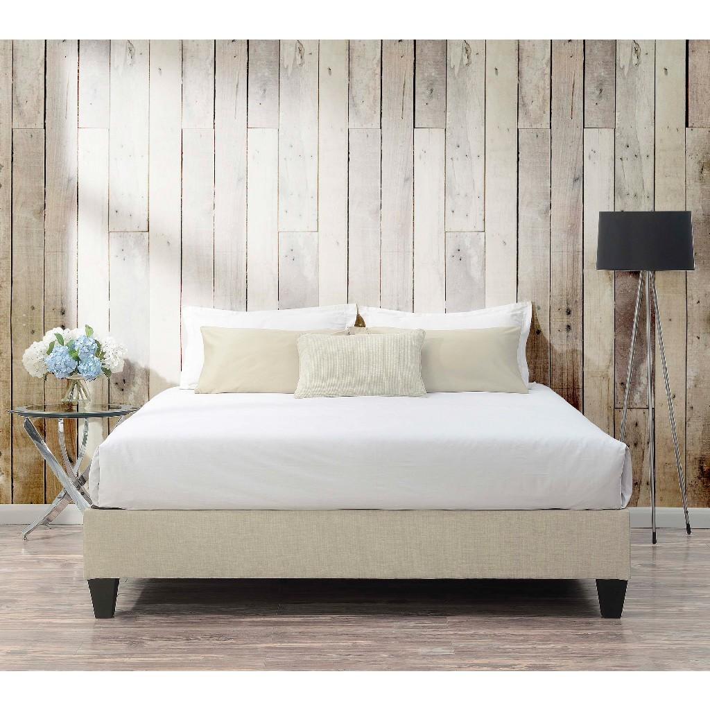 Abby King Platform Bed - Picket House Furnishings UBB082KBBO