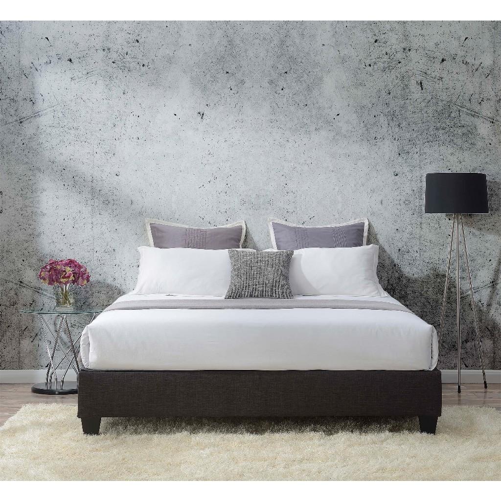 Abby King Platform Bed - Picket House Furnishings UBB090KBBO