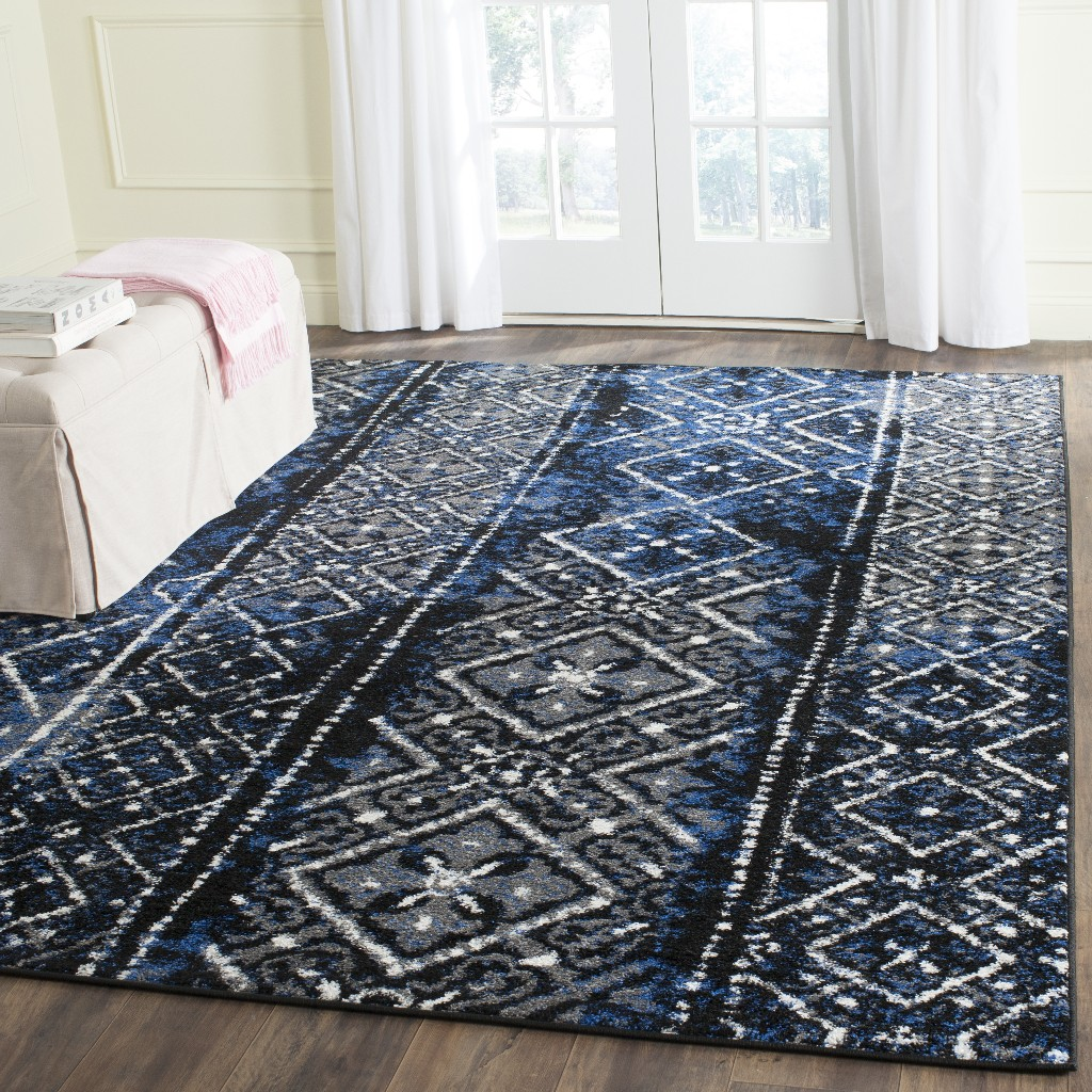 home decorators rugs clearance.htm adirondack collection 8 x 10 rug in silver and black safavieh  adirondack collection 8 x 10 rug in