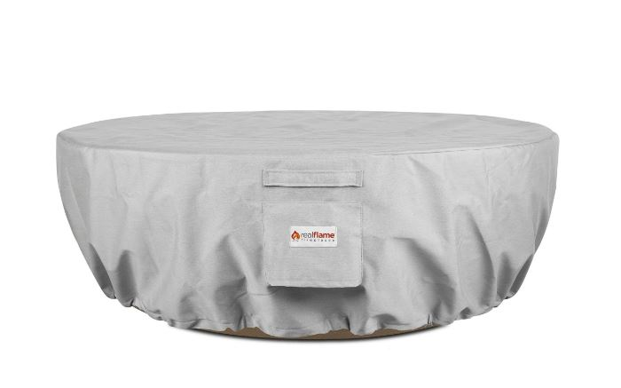 Sedona Round Fire Table Protective Cover by Real Flame A11810