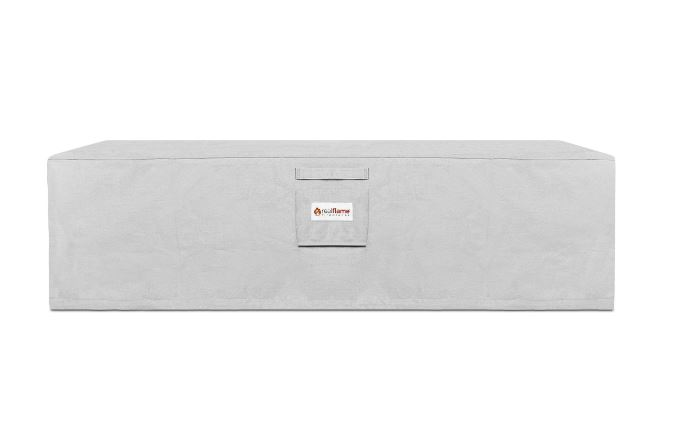 Sedona Large Rectangle Fire Table Protective Cover by Real Flame A11813