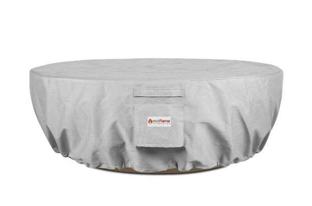 Riverside Fire Bowl Protective Cover by Real Flame A539