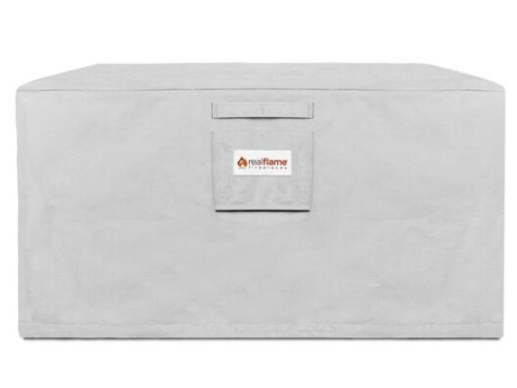 Ventura Square Fire Table Protective Cover by Real Flame A9630