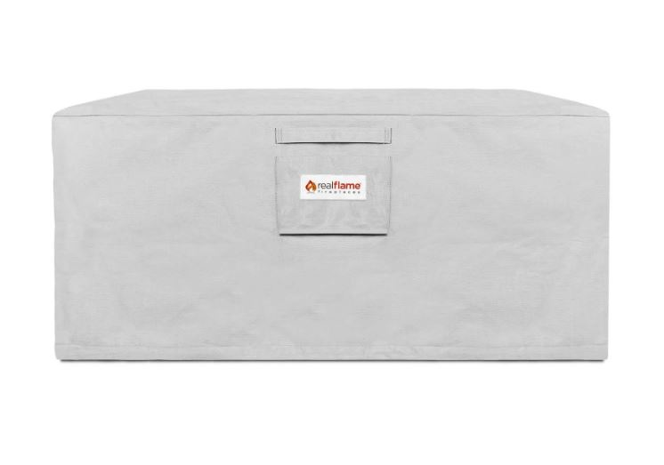 Ventura Rectangle Fire Table Protective Cover by Real Flame A9640