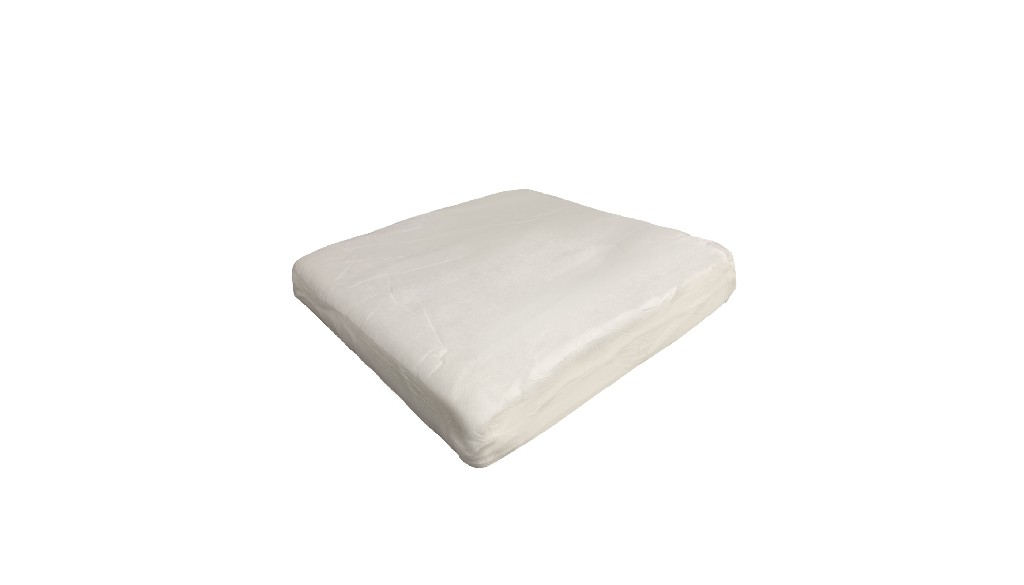 2 Cushions for Dining Chairs - TK Classics 090CUSHION-CHAIR-2PK