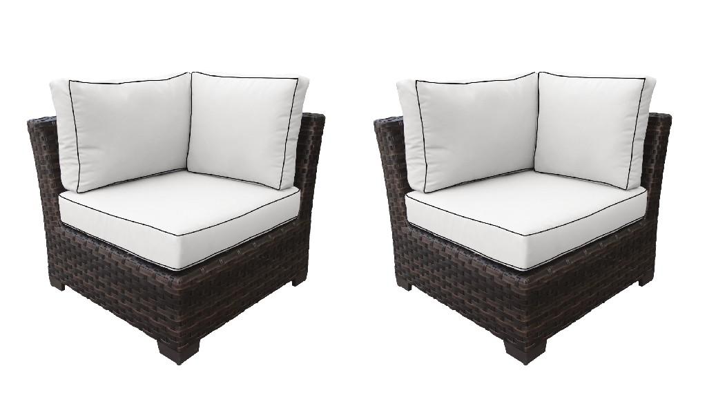 Tk Classics Corner Sofa Snow