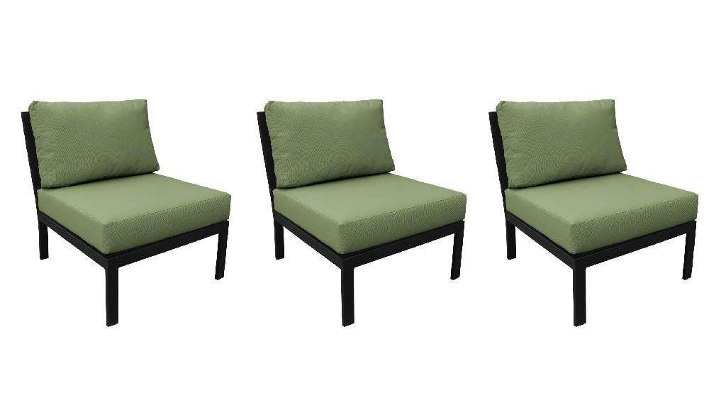 Tk Classics Armless Sofa Per Box Forest