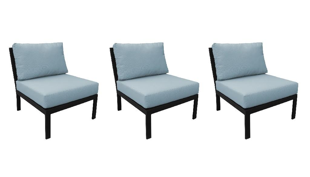 Tk Classics Armless Sofa Per Box Tranquil