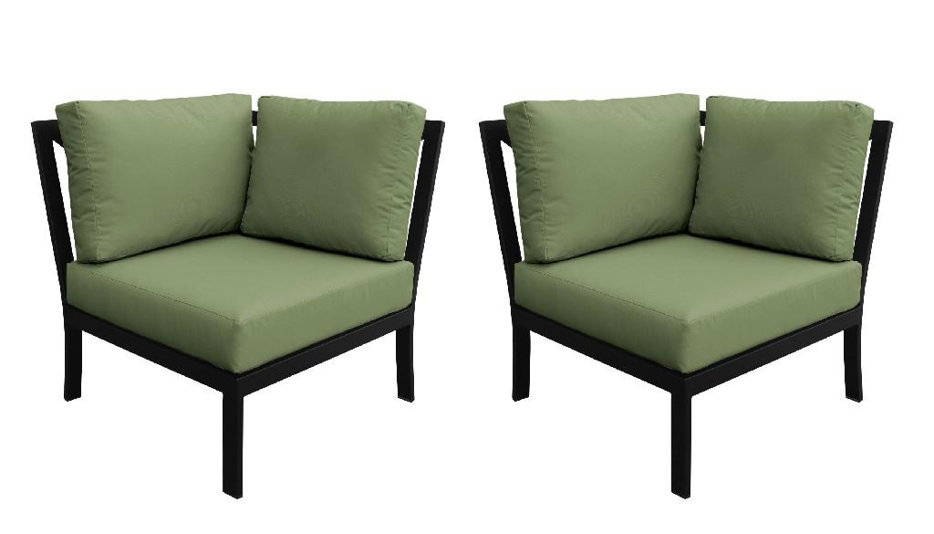 Tk Classics Corner Sofa Forest