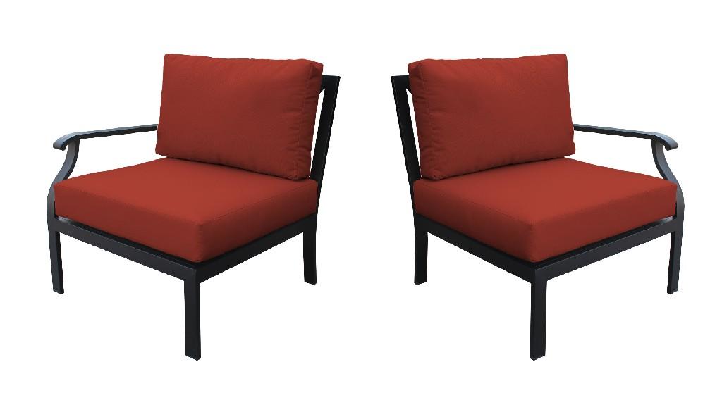 Tk Classics Left Arm Sofa Right Arm Sofa Cinnamon