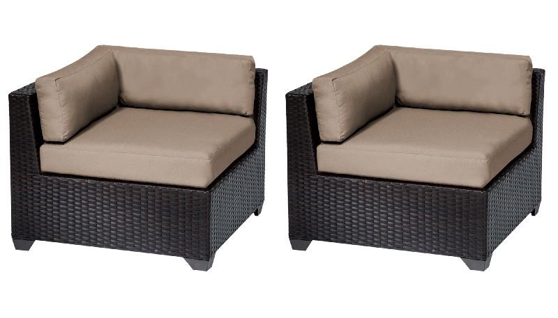 Tk Classics Corner Sofa