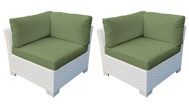 Tk Classics Corner Sofa Per Box Cilantro