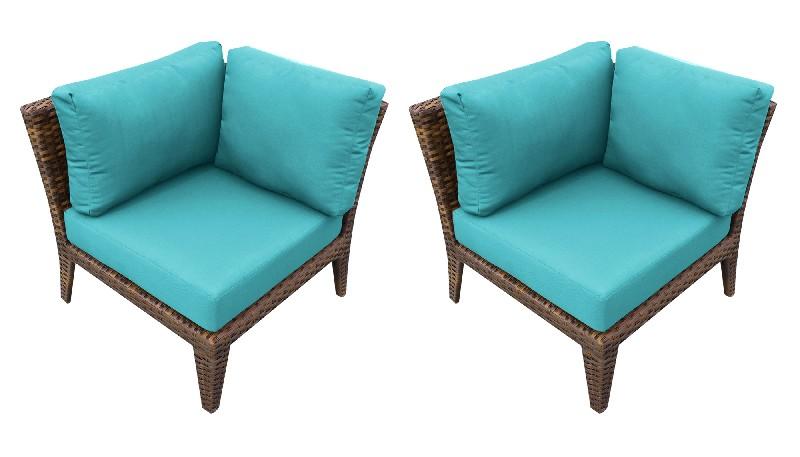 Tk Classics Manhattan Corner Sofa Per Box Aruba