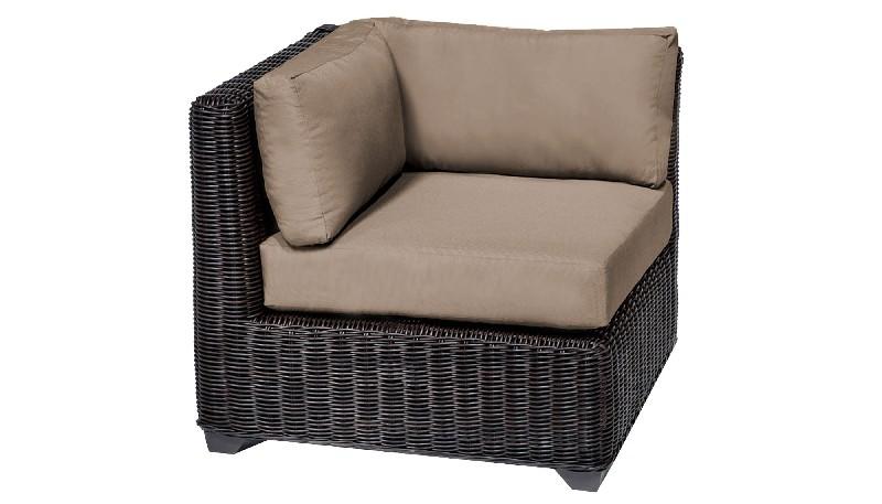 Corner Sofa Wheat