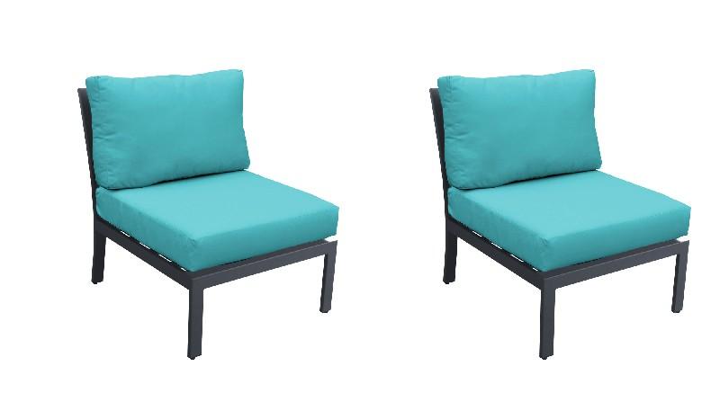 Tk Classics Armless Sofa Per Box Aruba