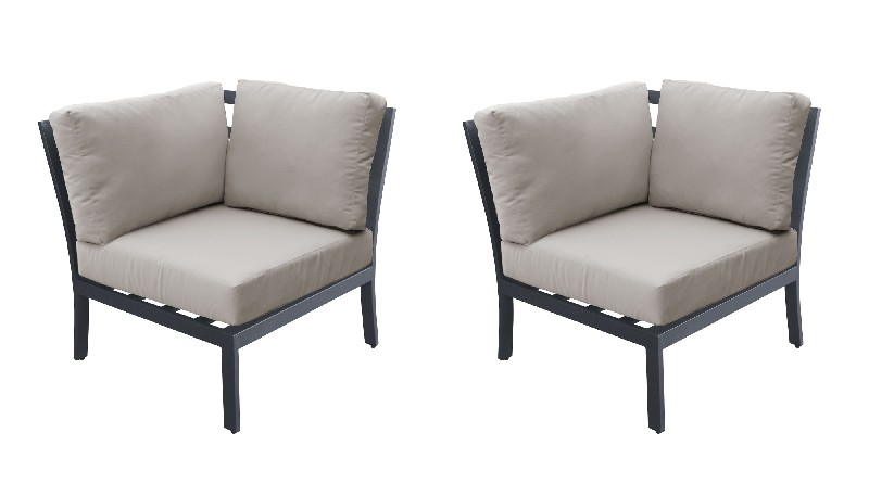 Tk Classics Corner Sofa Per Box Beige