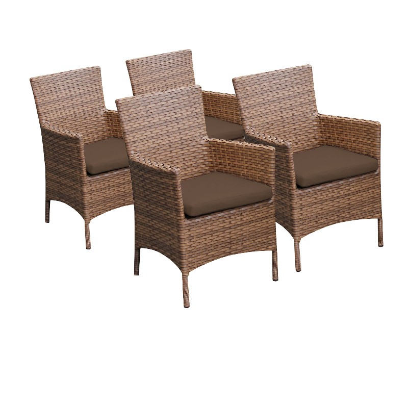 Dining Chairs Arms