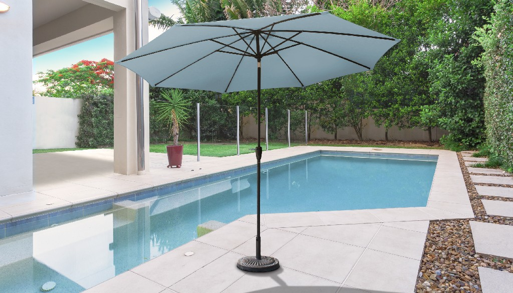 Umbrella | Outdoor | Classic | Spa