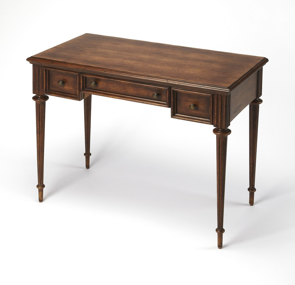 Edmund Toffee Writing Desk