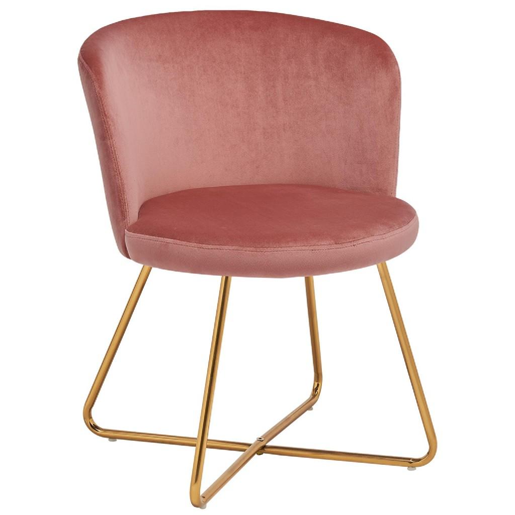 Alexa Accent Chair ( Set of 2 ) - MYCO AL9000-PK