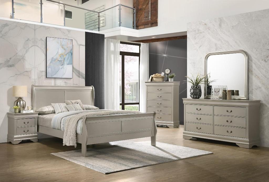 MYCO Furniture LP901-Q