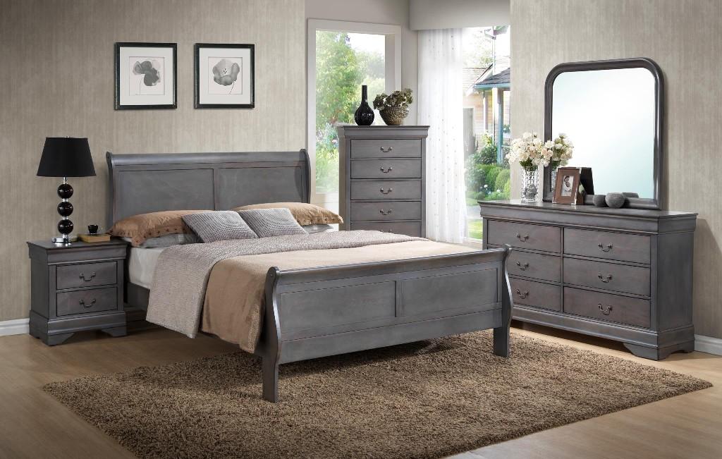 MYCO Furniture LP301Q
