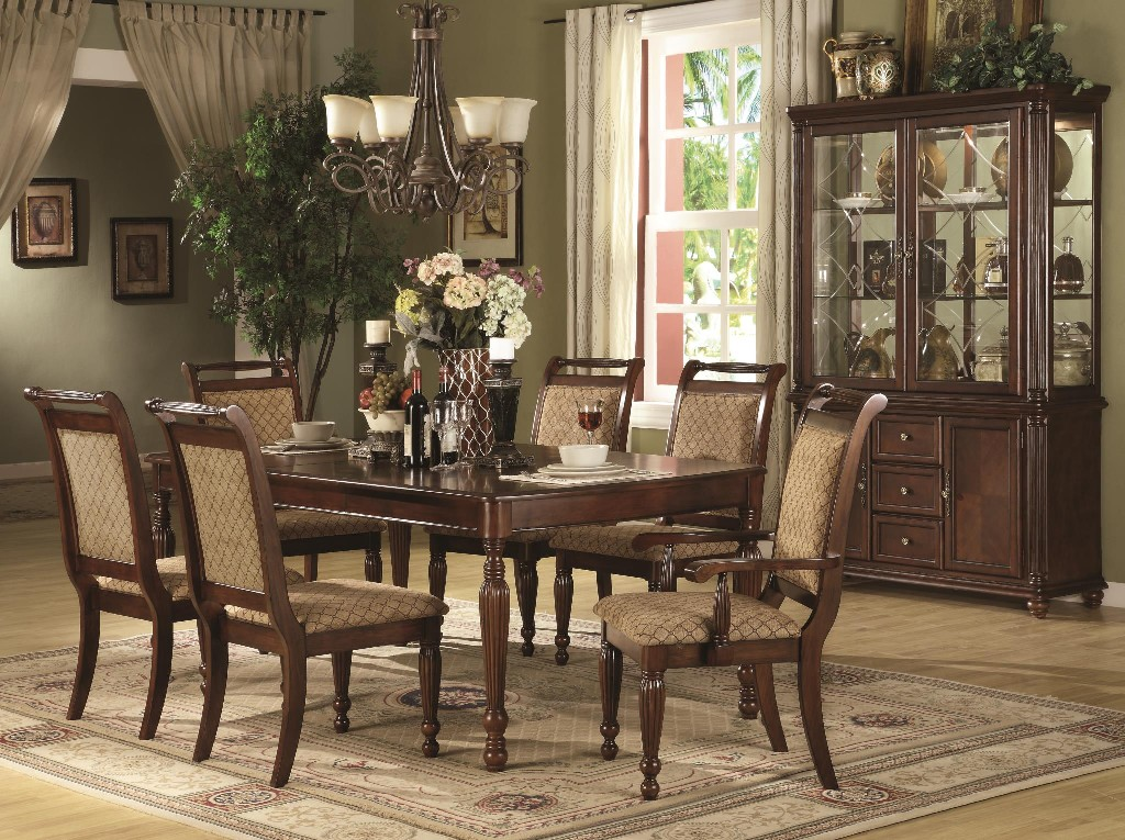 Myco Furniture Dining Table Photo