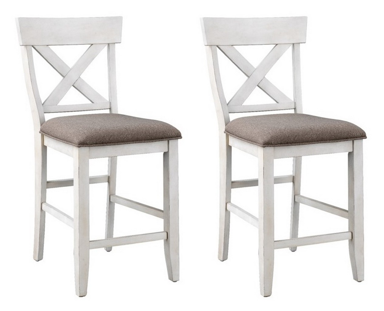 Coast To Coast Imports Bar Counter Dining Chairs