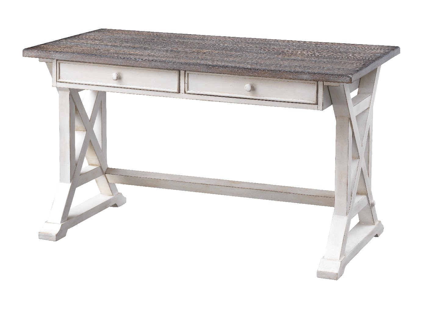 Coast To Coast Imports Furniture Bar Writing Desk Drawer Photo