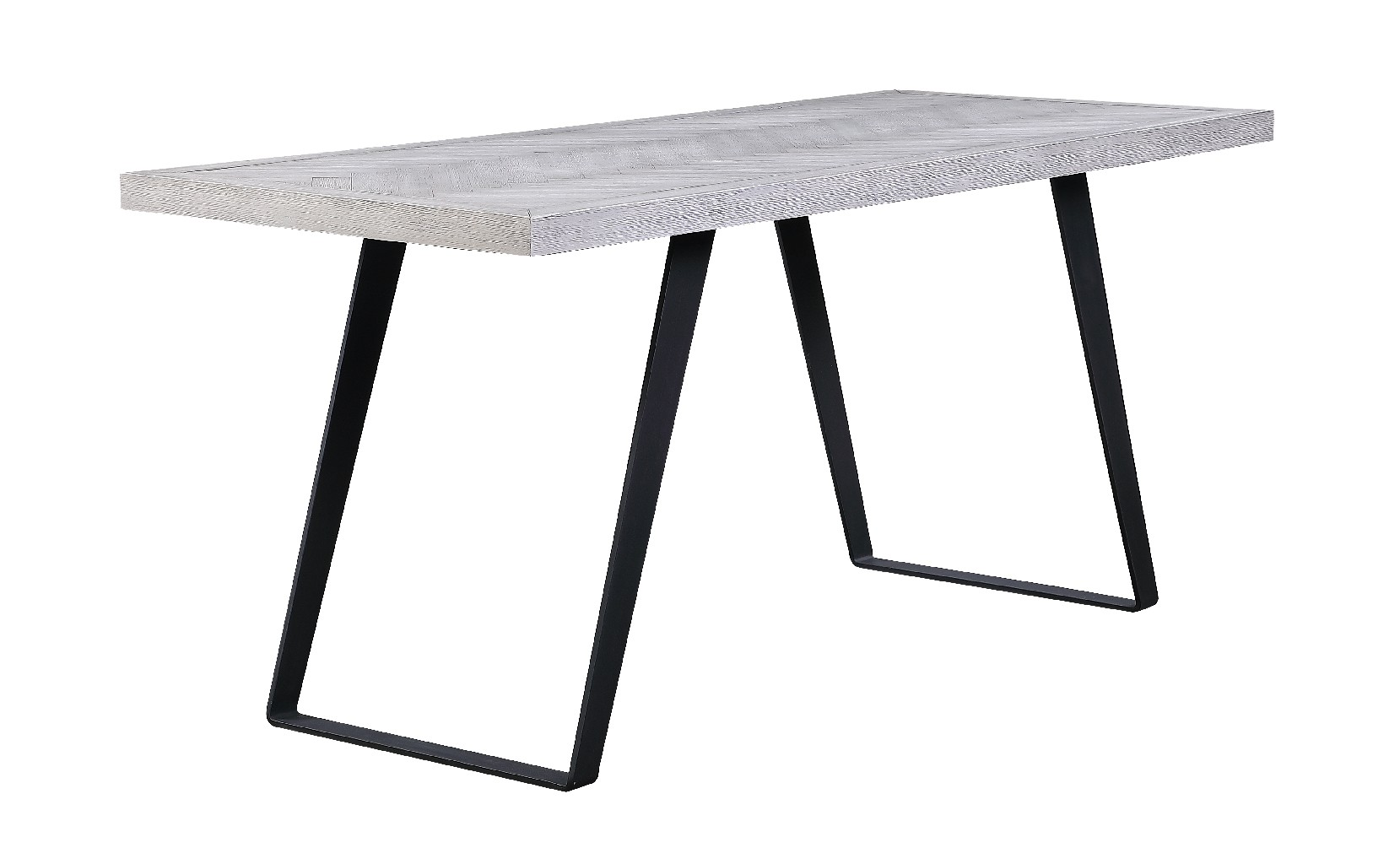 Aspen Court II Counter Height Dining Table - Coast to Coast Imports 48199