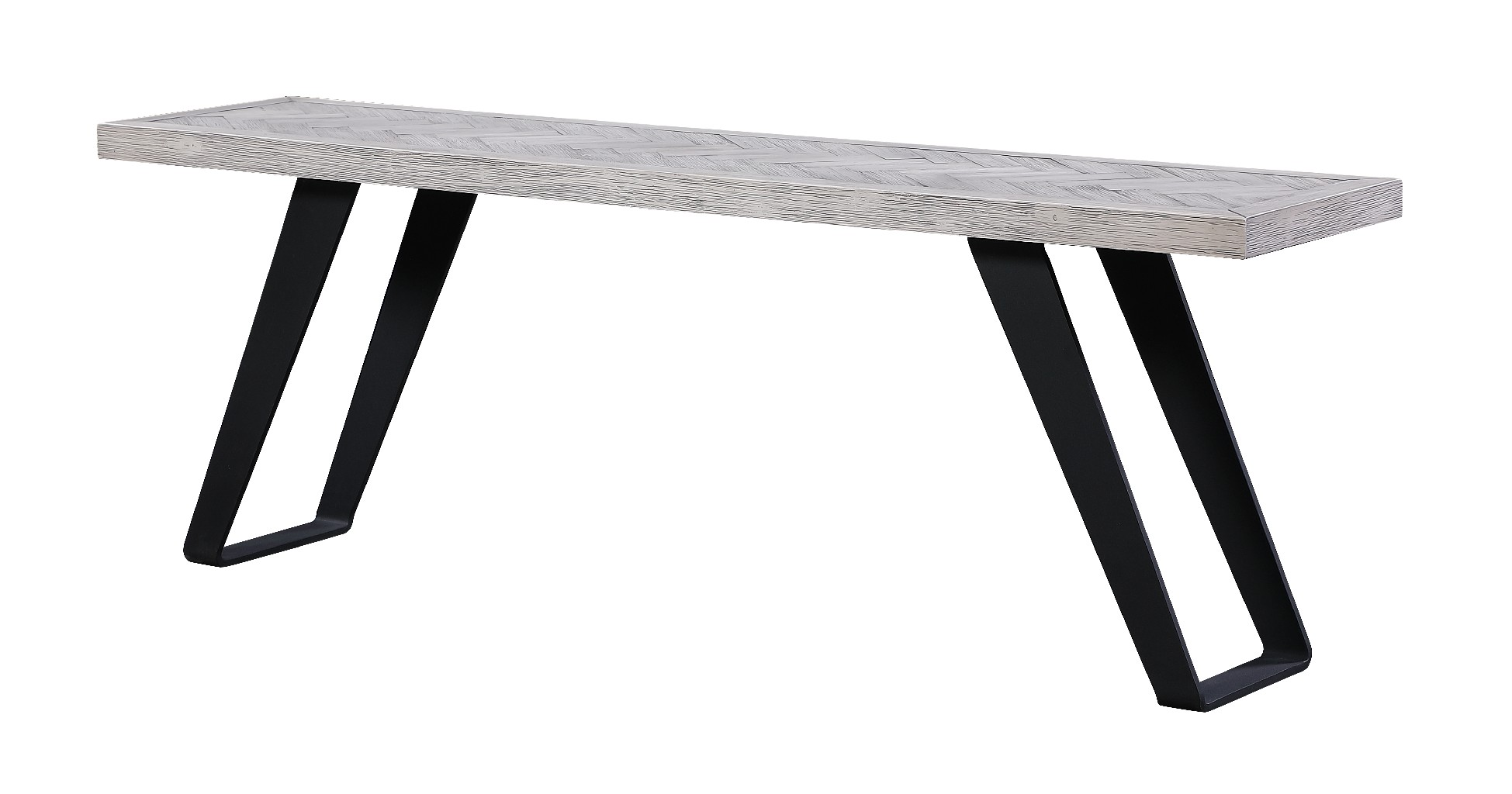 Aspen Court II Counter Height Dining Bench - Coast to Coast Imports 48200