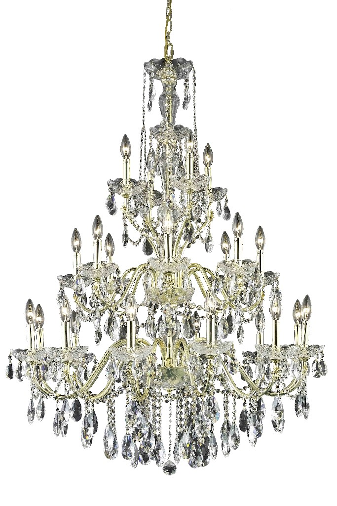 Lighting Chandelier Light Cut