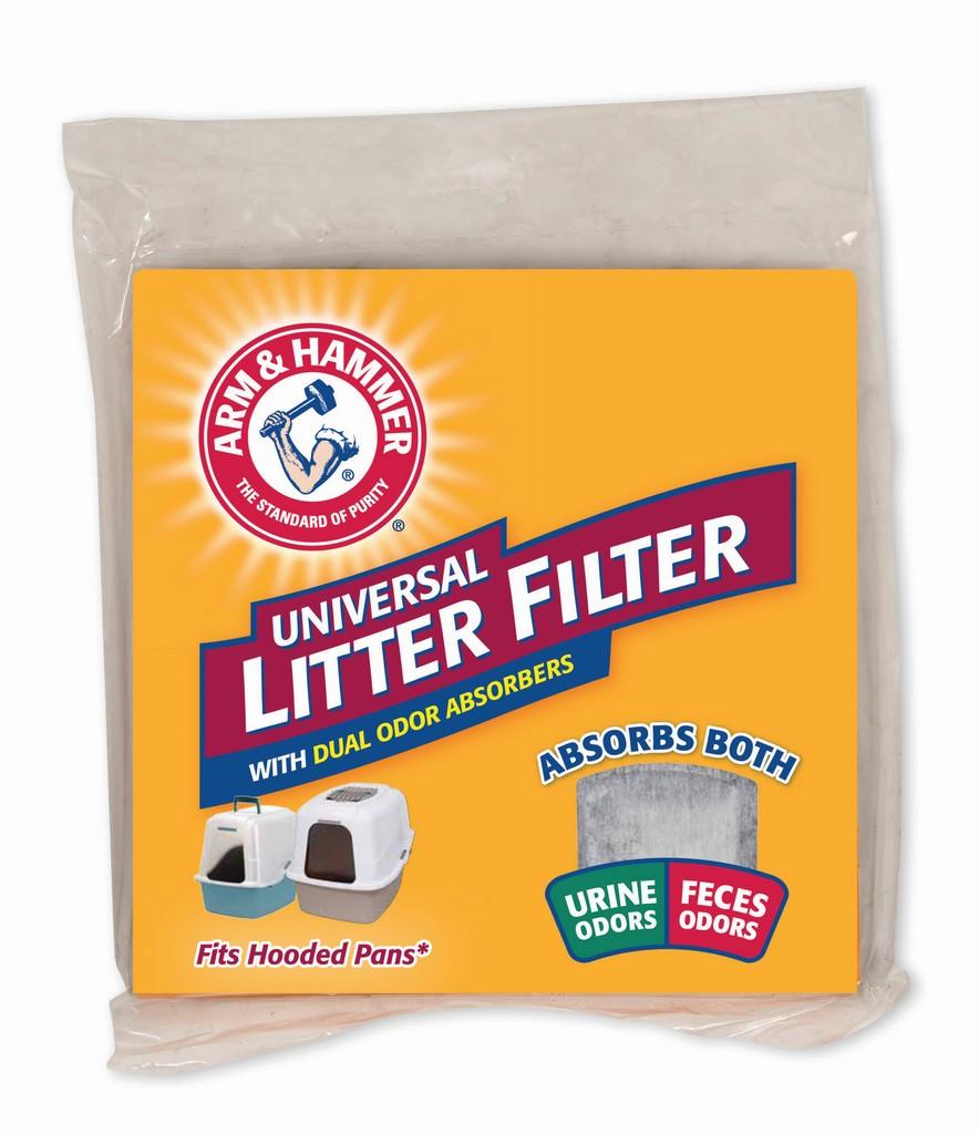 ARM & HAMMER UNIVERSAL FILTER - Petmate 29212