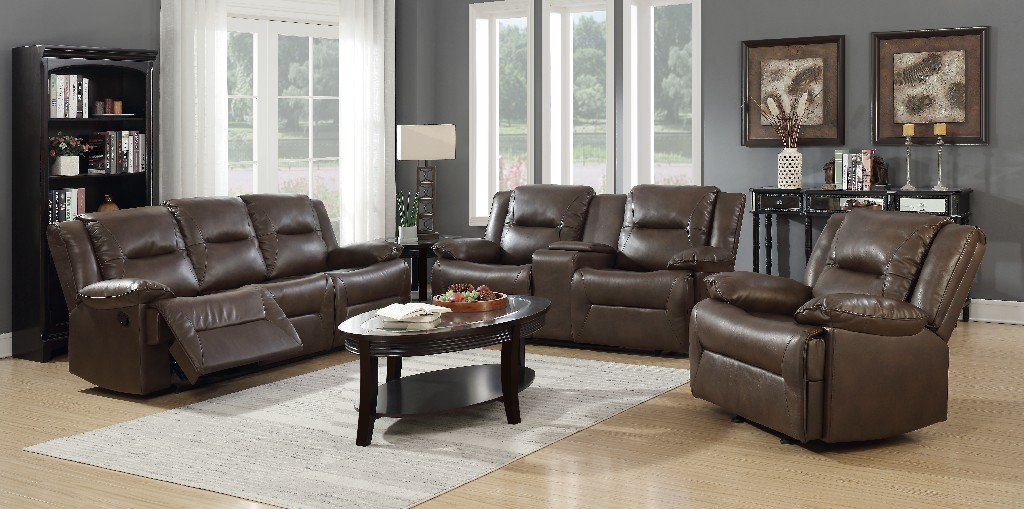 Myco Layla Motion Sofa Recliner