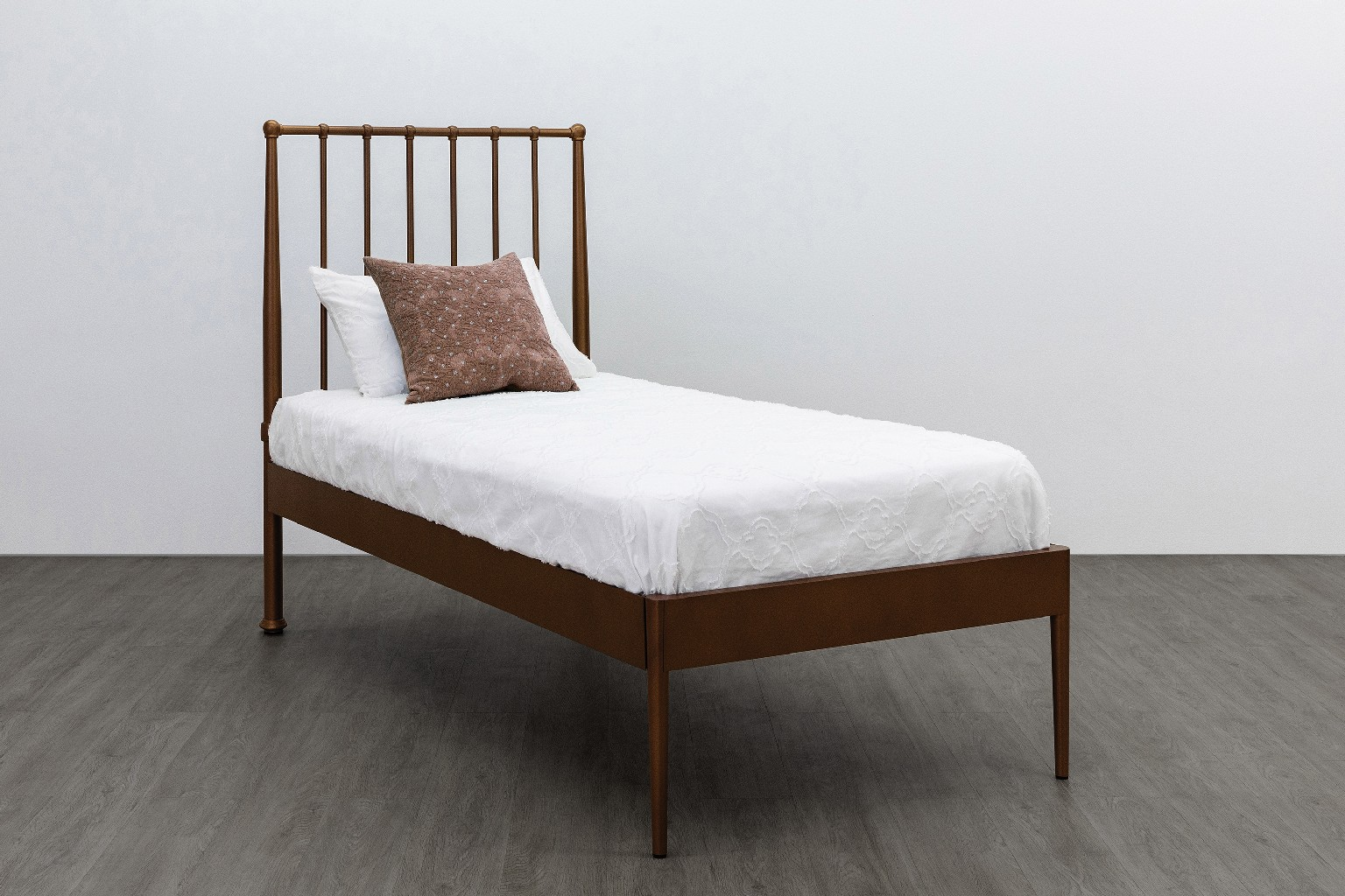 Taylor Gray Home Furniture Metal Bed Headboard Photo