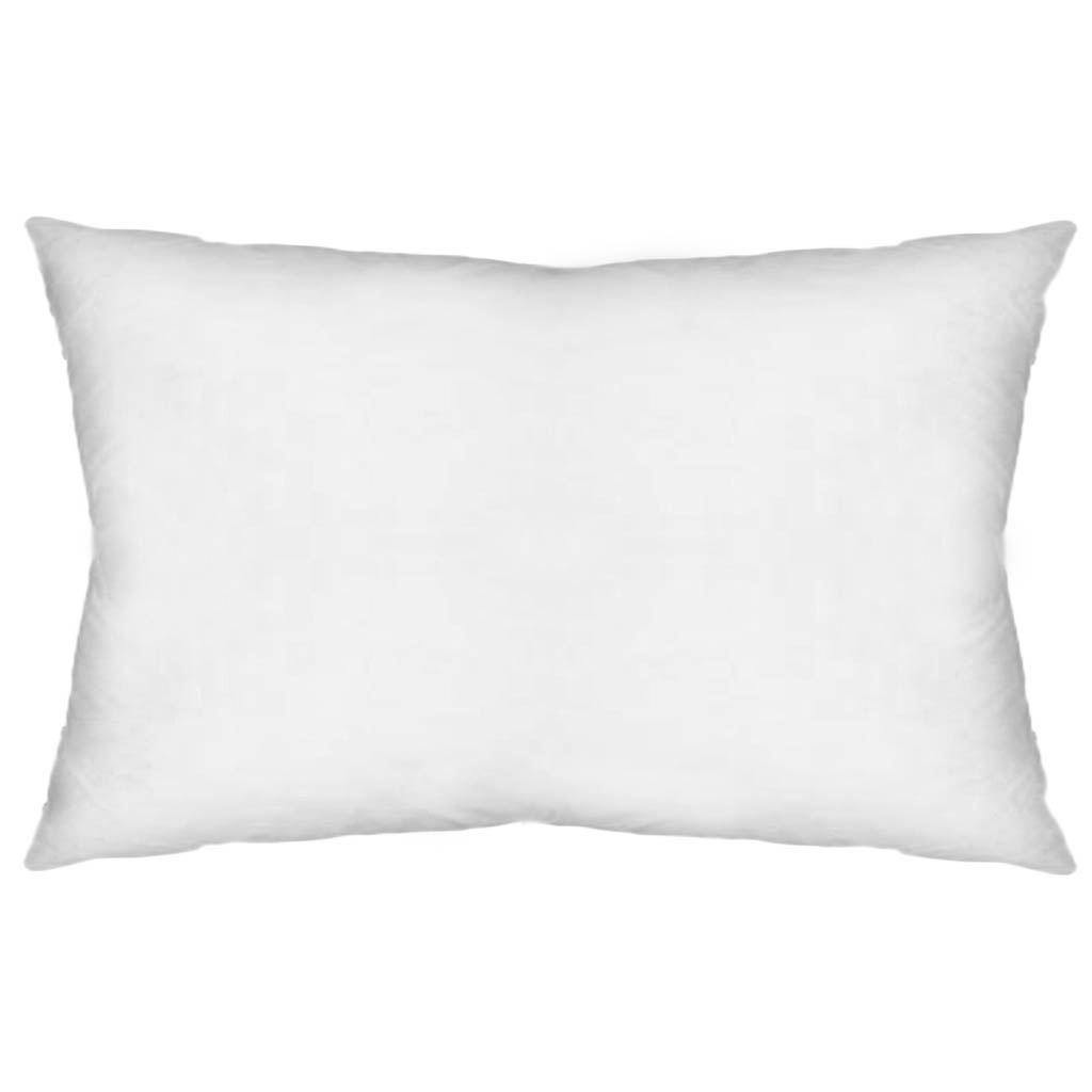 21 X 13 Non-Allergen Pillow Insert - Mercana 67169