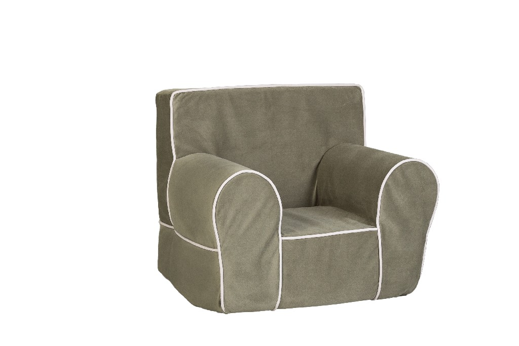 All Mine Kids Chair in Portsmouth Stone - Leffler Home 14000-21-01-01