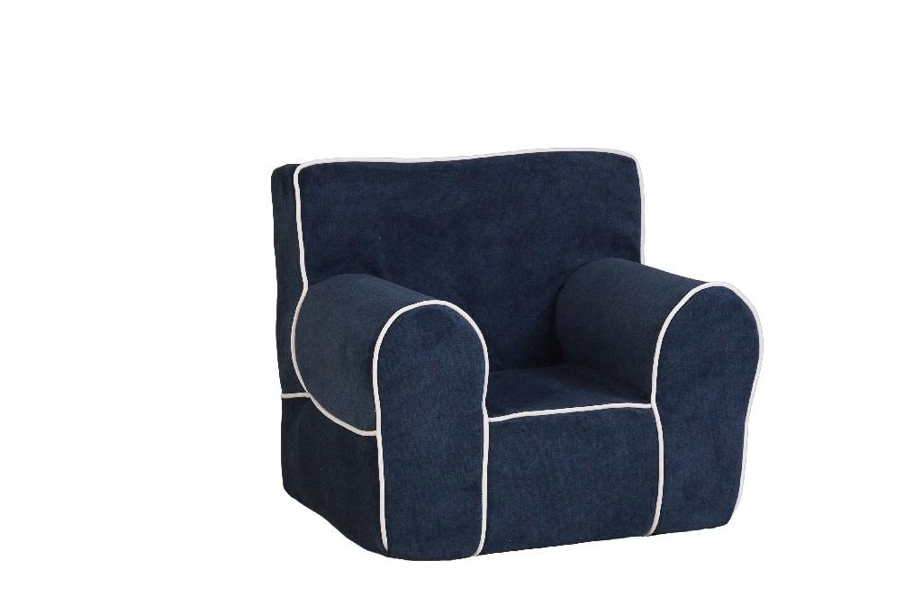 All Mine Kids Chair in Havana Sapphire - Leffler Home 14000-21-57-01