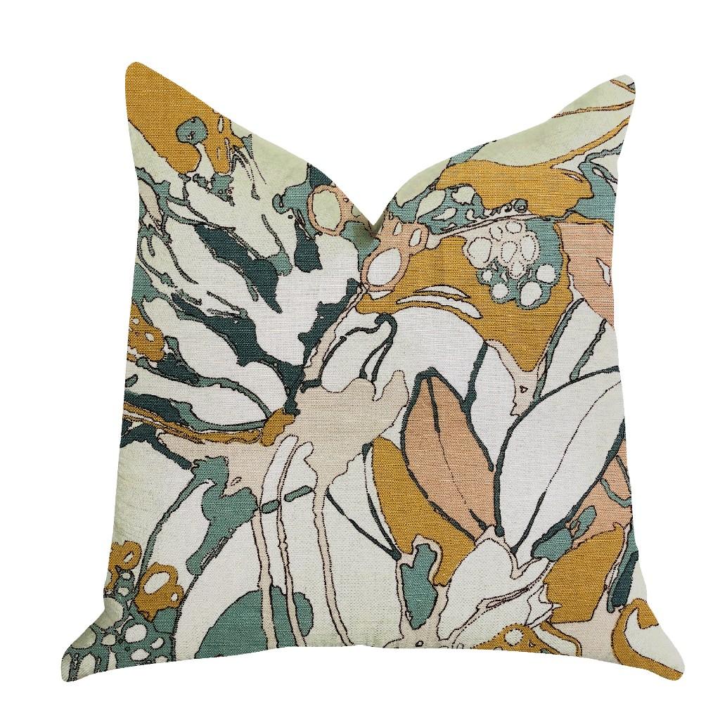Pillow | Floral | Color